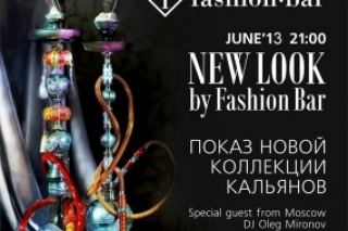 New Look by Fashion Bar