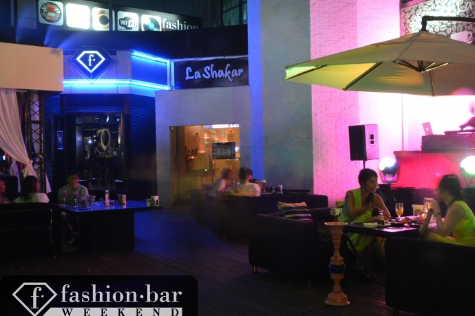 Weekend  in Goa. By Fashion bar