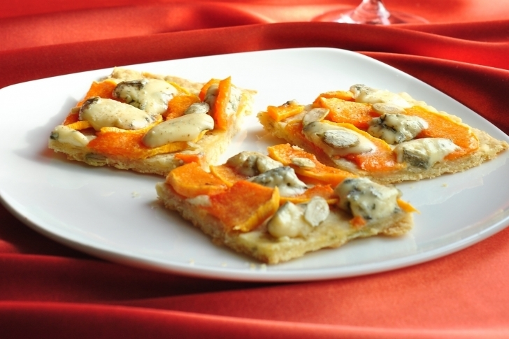 Диетические блюда из тыквы с курицей