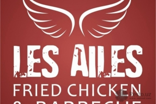 Фаст-фуд Les Ailes Fried Chicken & Barbecue