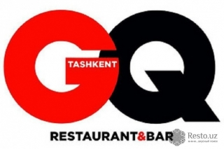 Ресторан GQ Restaurant&Bar