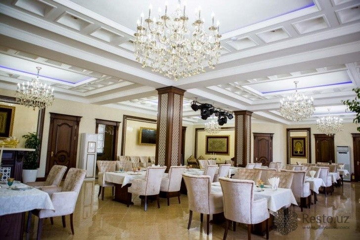Фото ресторана Mona Restaurant & Lounge