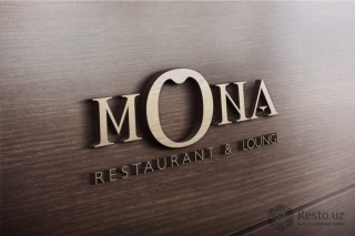 Ресторан Mona Restaurant & Lounge