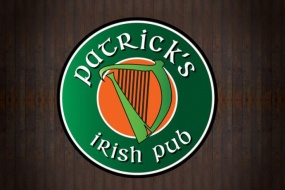 Паб Irish Pub Patrick`s
