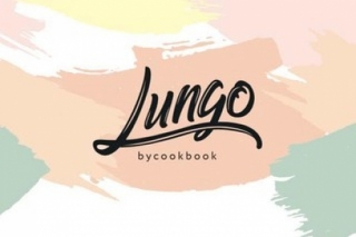 Кофейня Lungo by Cookbook