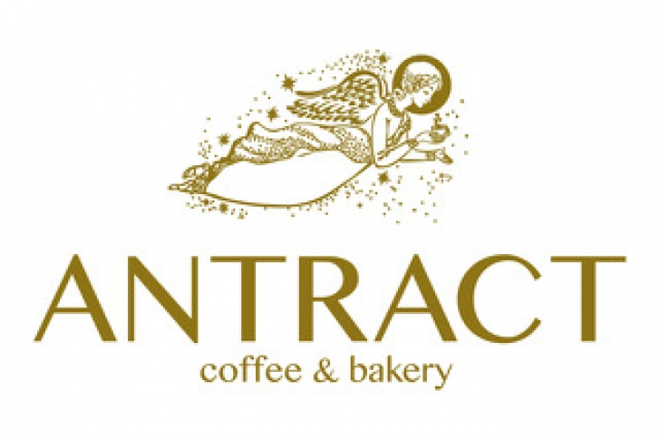 Фото кофейни Antract coffee & bakery