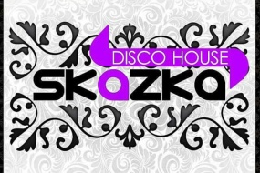 Ночной клуб Disco House Skazka