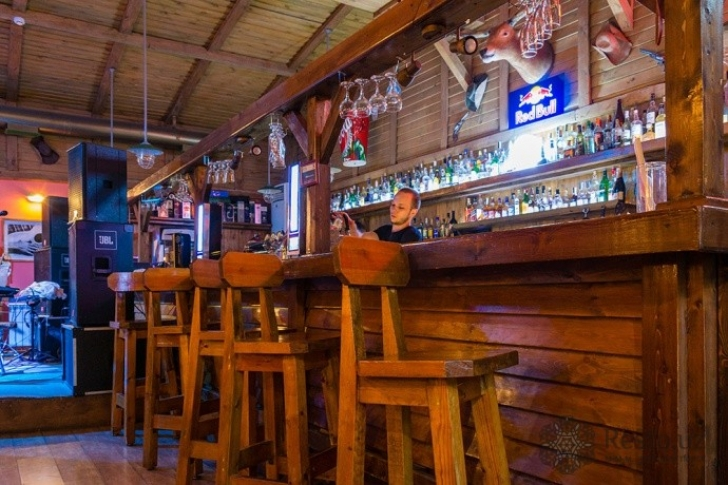 Фото ресторана Peggy's Bar & Grill